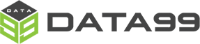 DATA99美国服务器logo